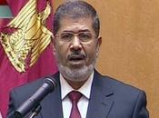 Nouveau président république Egypte: Mohamed Morsi