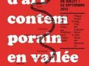édition Parcours d'art contemporain vallée Lot.