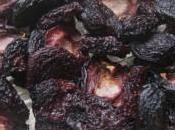 meilleure méthode pour sécher cerises prunes