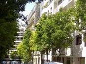 Immobilier parisien: prix repartent hausse