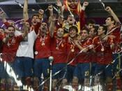 Euro 2012 Espagne Italie: Triple Mise