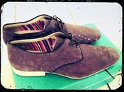 [Shoes Addict] Clarks Casual British
