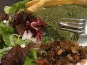 recette tarte ricotta toute verte fraiche