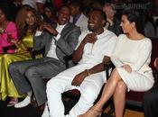Brochette stars Beyoncé, Jay-Z, Kanye West, Solange Awards 2012