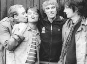 Spécial Stone Roses Manchester part Warm