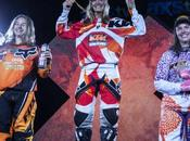 X-Games Angeles: finale Femme Enduro Cross