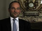 Interview Frédéric Oudéa Société Générale