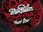 Tailor Heart Stop (feat. Jennifer Charles) (Lab'oratoire)