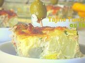 tajine tunisien thon pommes terre