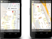 Google Maps Indoor arrive Royaume