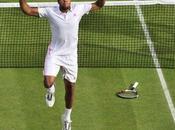 Wimbledon: Tsonga demi-finale