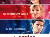 Trois comédies françaises 2012 Cerise gâteau, Prénom,