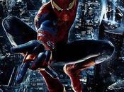 Cinéma amazing Spider-man