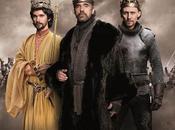(UK) Hollow Crown Richard belle adaptation Shakespeare pour télévision