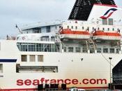 l'ex-Seafrance perquisitionné