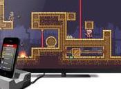 Gamedock Transformez votre iPhone console