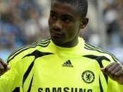 Chelsea Kalou quatre Lille