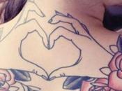 Tatouage amour fausse bonne idée