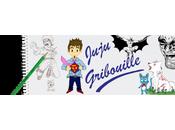 Nouvelle bannière pour Juju Gribouille: vous aimez