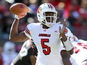 Futures Stars NCAA: Teddy Bridgewater