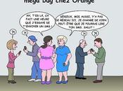 méga chez Orange