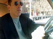 Jerry Seinfeld voiture