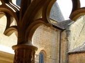 Cadouin, superbe abbaye cistercienne Périgord