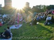 Scène Festival) d'été