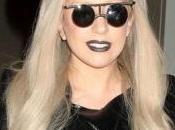 """troisième album pour Lady GaGa """"moins mature"""" précédent!"""