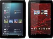 Motorola Xoom Leak d'Ice Cream Sandwich