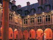 Lille, ville florissante 1765.
