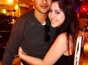 Taylor Lautner with