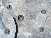 Peinture aborigène d'Australie Bill Whiskey TJAPALTJARRI, Mount Liebig, désert central