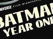 Test DVD: Batman Year