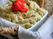 Tartinade ThOn Avocat Piment Antillais