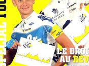 Tour France C'est sain Thomas