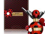Marc Jacobs sort parfum petits pois