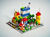 Vita Nòva Stop motion LEGO