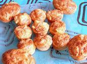 Mini-cakes pommes bacon
