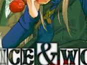 Spice Wolf Tome