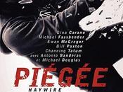 Piégée (2012) Steven Soderbergh