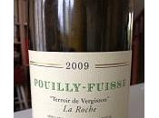 Grosse série Pouilly, Saint-Veran, Vouvray, Beaune, Haut-Medoc, Arbois