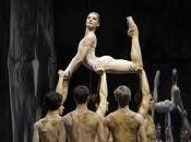 Ballet écran géant gratuit: Metamorphosis: Titian 2012