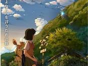 Voyage vers Agartha Hoshi Kodomo, Makoto Shinkai (2011)