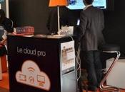 prospection salons évènements Interview Orange
