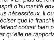 Midi Libre Franchise, Cadène défend l'AME