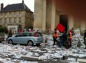 Paris-Normandie danger mort