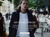 Pierre Sarkozy pour Porter.