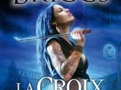Mercy Thompson (4/?) croix d'ossements Patricia Briggs