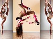 Pole Dance Jeux Olympiques